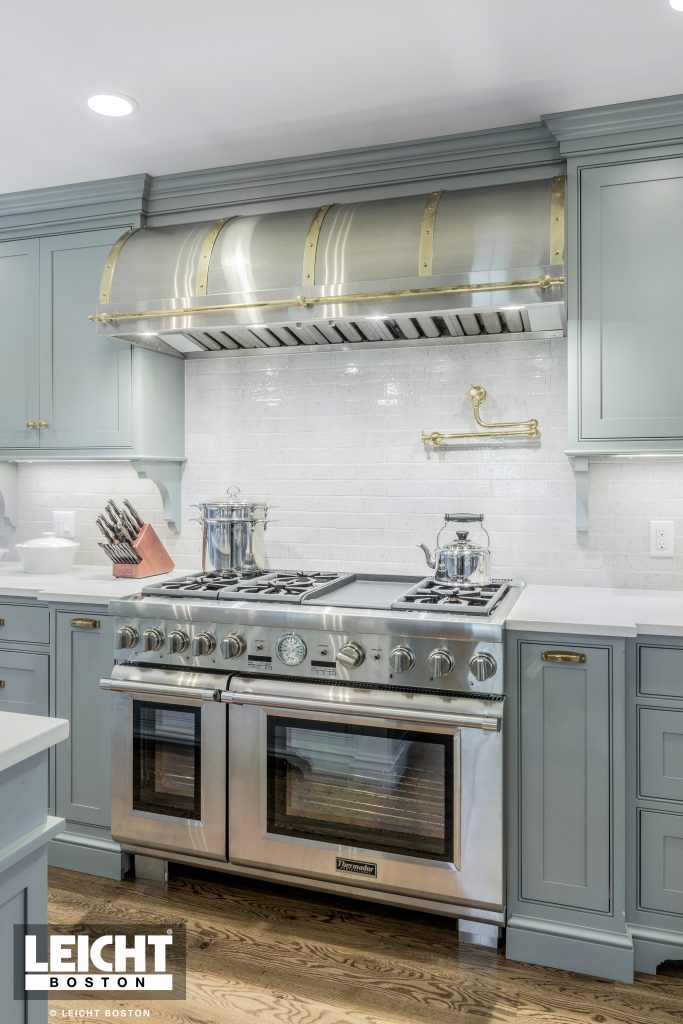 A Guide to Luxury Kitchen Cabinets