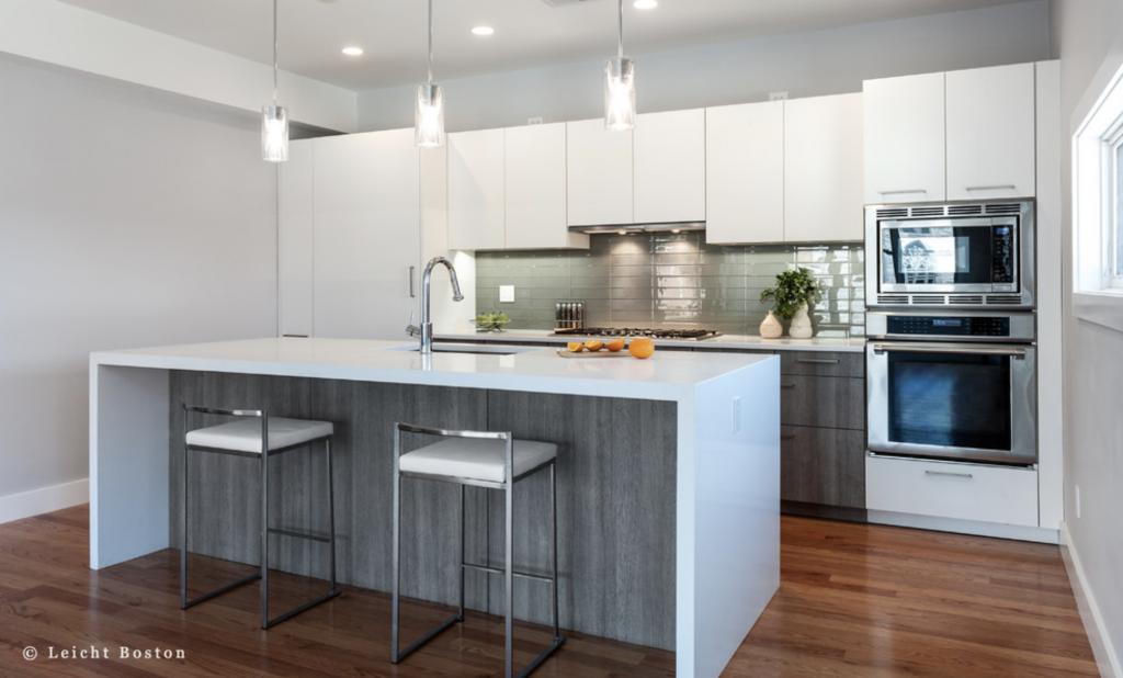 modern kitchen design houzz