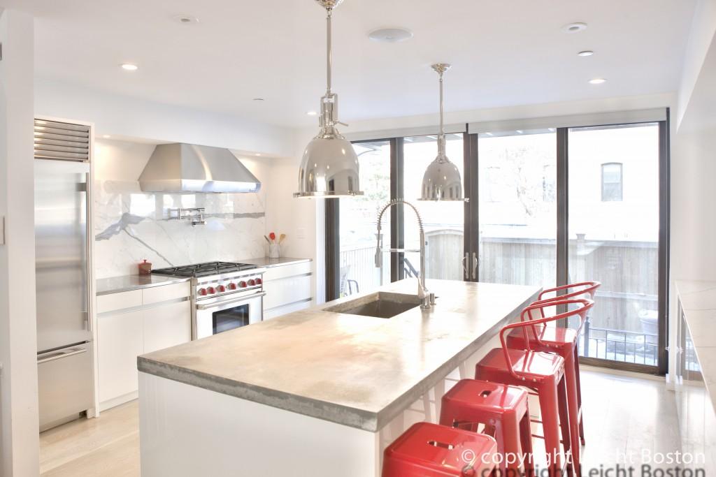 leicht kitchen