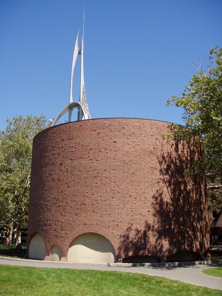 mit-chapel-modern design boston