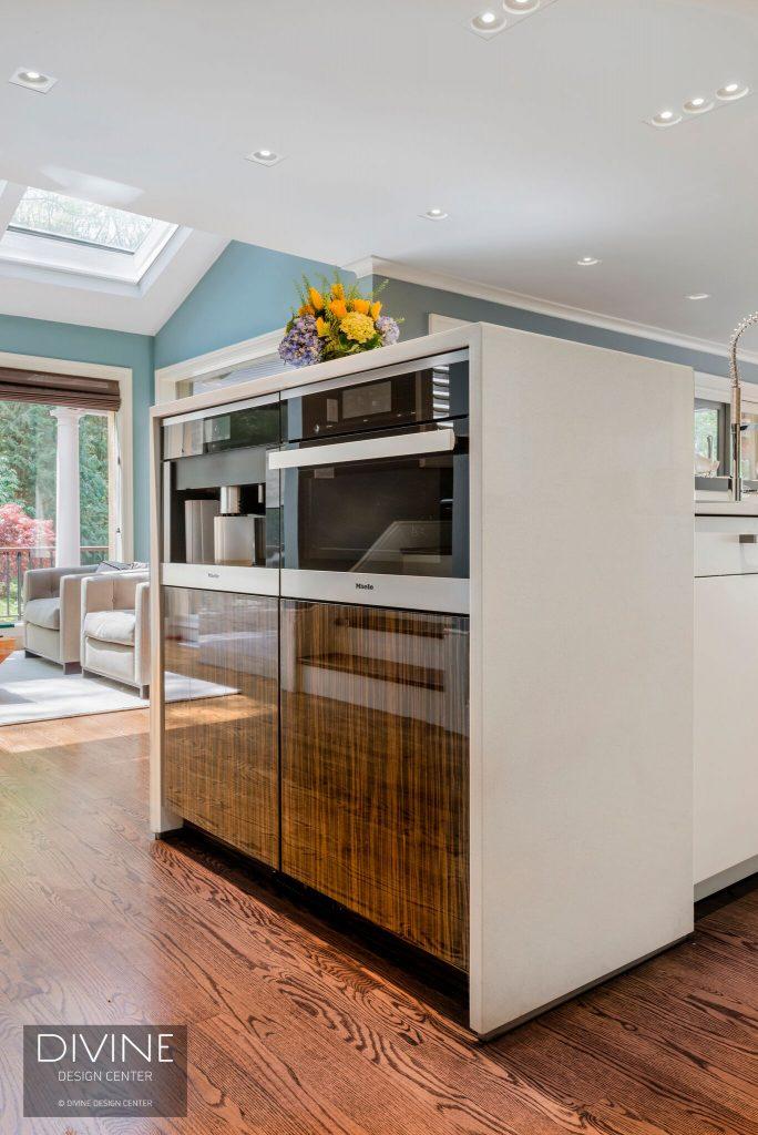 custom kitchen islands
