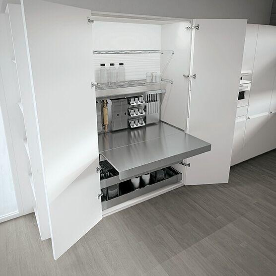 Modern storage solutions