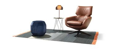 Design Fauteuil Leolux.5 New Pieces From Leolux You Need To Perfect Your Living Room